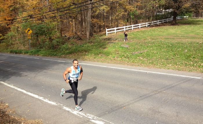Why Training for a Marathon will make me a betterEmployee